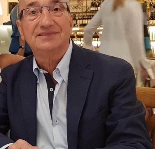 Muore Matteo Crispino, storico coiffeur di Salerno. Il cordoglio della Cna