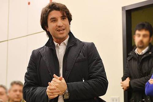 """Salerno, Dante Santoro: """"Spesi in 10 anni 50milioni per noleggiare luci e ora siamo al buio"""""""