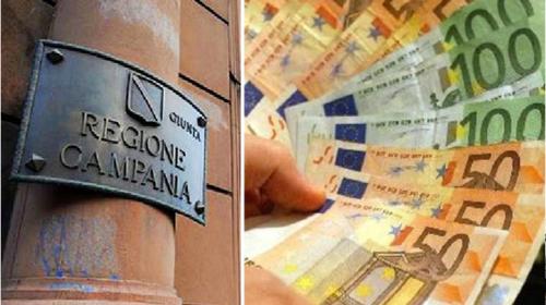 Bonus con le famiglie:la Regione Campania stanzia altri 37 mln di euro