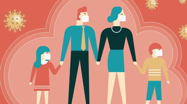 Decreto Cura Italia, di quali misure beneficiano le famiglie?