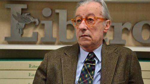 """""""I terroni non esistono, quindi non c'è la diffamazione"""": un giudice di Pace di Cava de' Tirreni assolve Vittorio Feltri"""