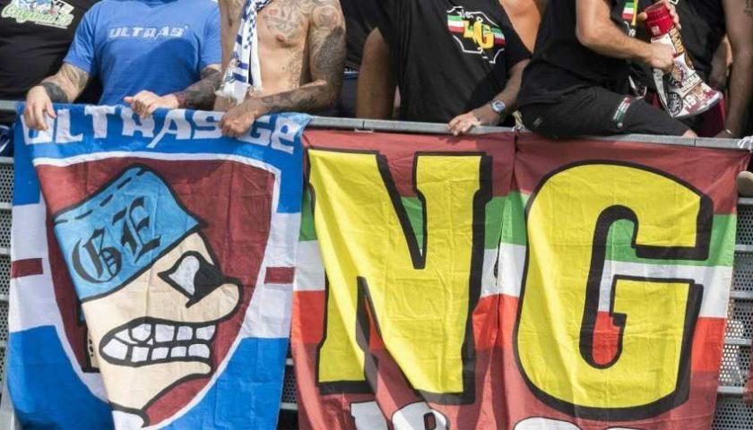Il grande cuore Ultras nei giorni del Covid 19, supporter dello Schalke partecipano alla raccolta fondi