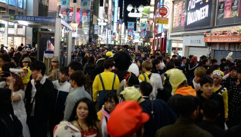 """Salernitano a Tokyo ai tempi del coronavirus: """"Qui si vive senza panico, c'è più serenità"""""""