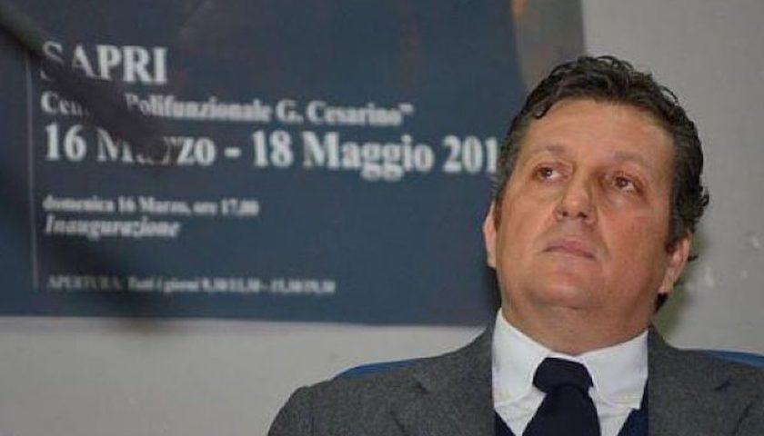"""L'ex sindaco di Sapri Del Medico: """"Ci siamo salvati dall'epidemia ma moriremo di fame"""""""