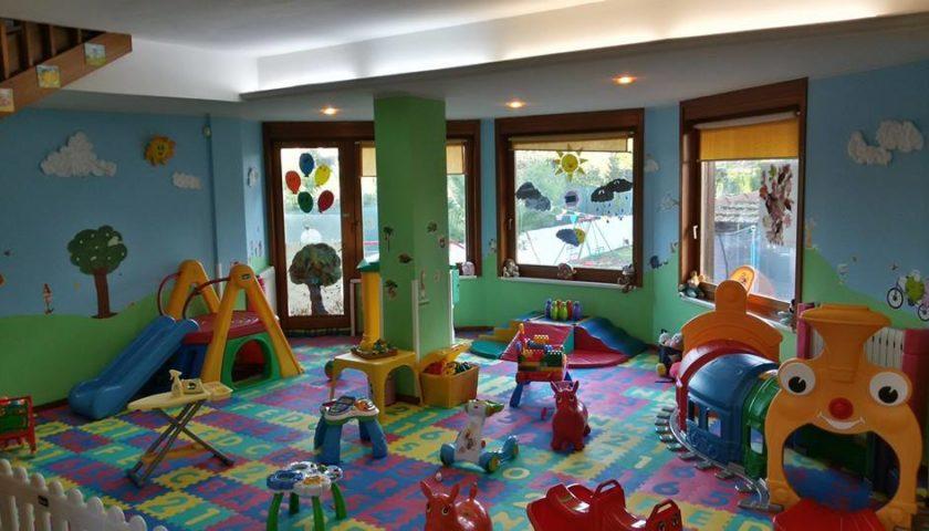 Castellabate, titolare di ludoteca contagiata: in quarantena 21 bambini