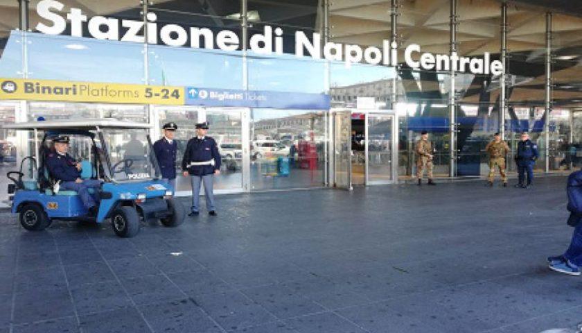 Comprano droga a Napoli e violano le norma anti civid: nei guai due giovani salernitani