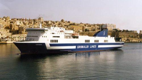 Nave in rada da domani con 400 italiani a bordo nel Porto di Salerno: quarantena per tutti