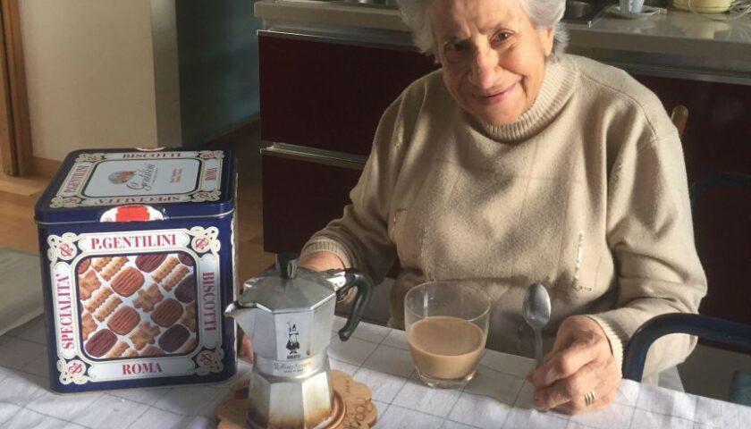 Il Comune consegna colazione ai 1200 anziani di Sassano