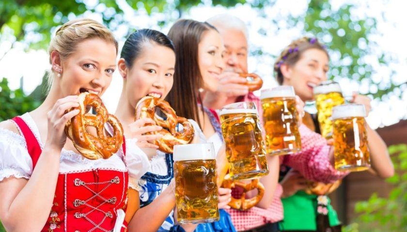 Ufficiale: quest'anno non si farà l'Oktoberfest