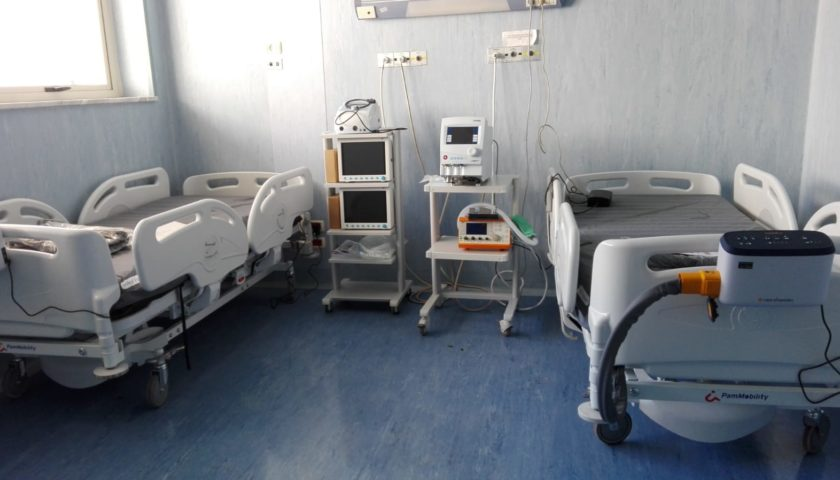 Agropoli – il sindaco Coppola non può dare certezze sulla riapertura dell'ospedale