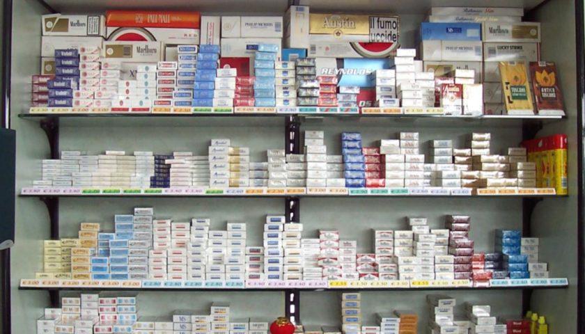 Emergenza Covid 19, tabaccai senza gratta e vinci e superenalotto penalizzati