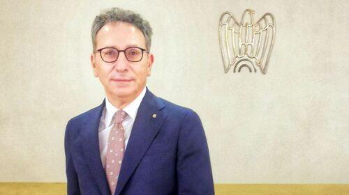 Il Gruppo Alimentare di Confindustria Salerno ha un nuovo presidente: è Sabato D'Amico