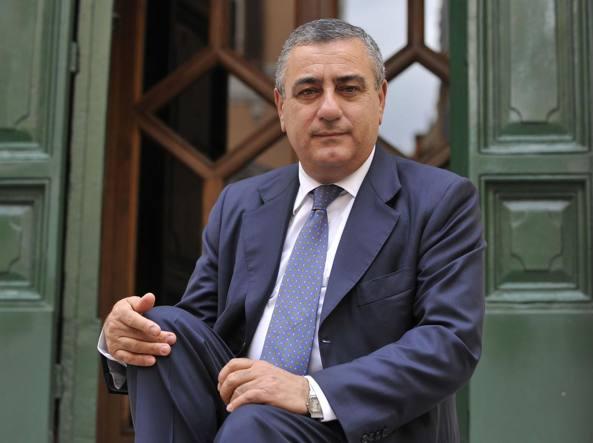 Chiesto l'arresto per Luigi Cesaro e Antonio Pentangelo di Forza Italia