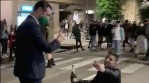 Assembramenti, movida e cori ultras: la procura di Avellino apre l'inchiesta. Filmati acquisiti dalla Digos