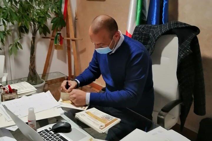 Anche Montecorvino Pugliano pronta allo screening di massa