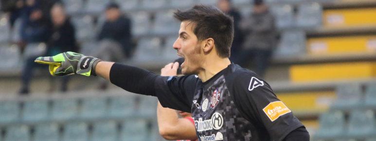 """Cremonese, rescinde il portiere Agazzi: """"Con il Covid-19 il mio amato calcio è passato in secondo piano"""""""