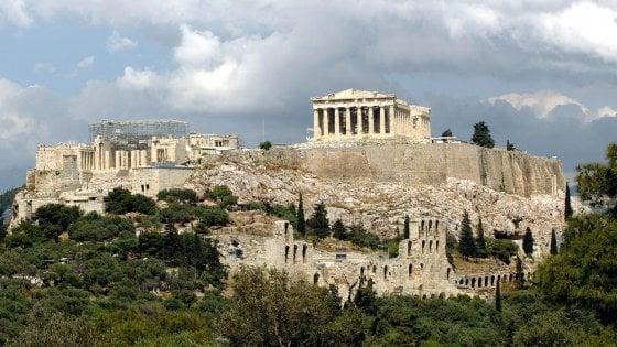 Vacanze in Grecia: Atene chiude a Lombardia, Veneto, Emilia Romagna e Piemonte