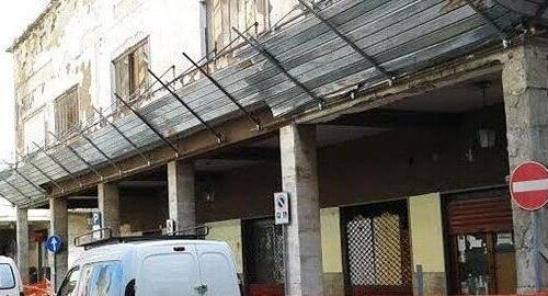 Decisione del Tar: l'ex cinema Capitol a Cava de' Tirreni non sarà abbattuto