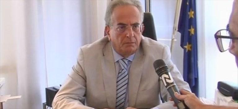 Arrestato il procuratore capo di Taranto, tre imprenditori e un poliziotto