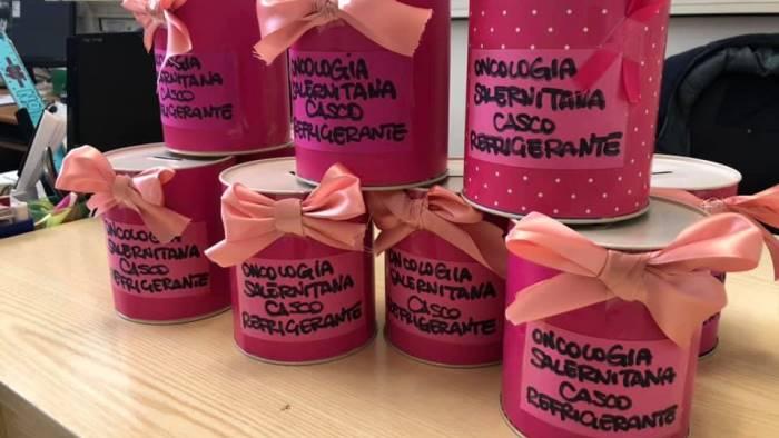 Ladri ripuliscono negozi nel centro di Salerno: rubati anche salvadanai della raccolta fondi per il cancro