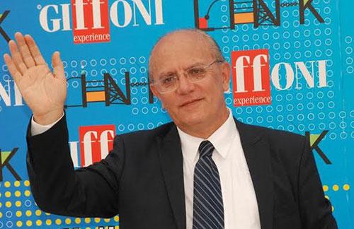 """GIFFONI, IL DIRETTORE DEL FESTIVAL GUBITOSI: """"RIVEDERE LA DECISIONEDI CHIUDERE CINEMA E TEATRI"""""""