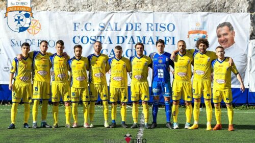 Crisi calcio, si ridisegnano i campionati dilettantistici. Il Costa d'Amalfi spera nel ripescaggio in Serie D