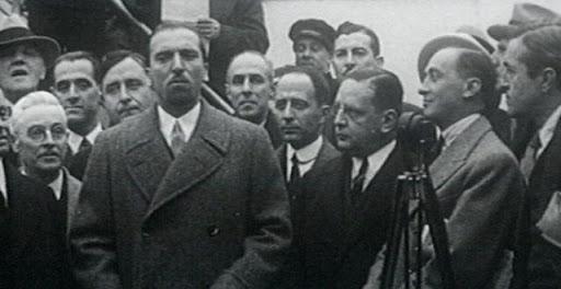 Accadde oggi: il 21 maggio del 1988 muore Dino Grandi, l'uomo che nel 1943 decretò la caduta del Duce e mandò alla deriva il fascismo