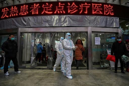 Torna il Coronavirus a Wuhan. Il paziente è in condizioni critiche
