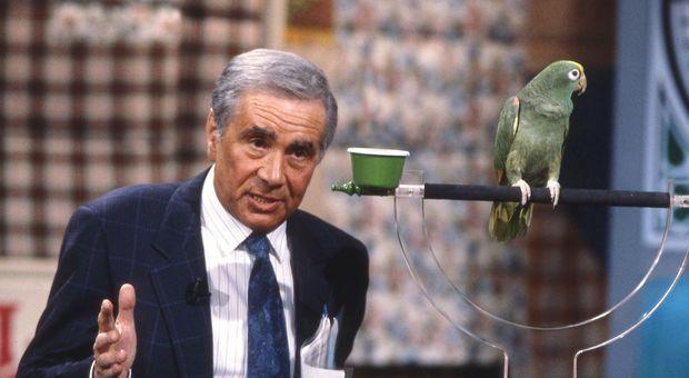 Accadde oggi: il 18 maggio del 1988 muore Enzo Tortora, il presentatore rovinato dalle false testimonianze dei pentiti di camorra