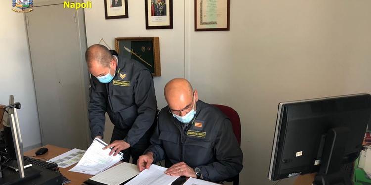 Falso in bilancio e bancarotta, arrestato a Napoli Giancarlo Buontempo