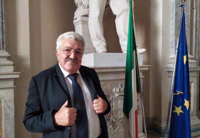 Covid, positivo il senatore di Vallo della Lucania Francesco Castiello del Movimento 5 Stelle