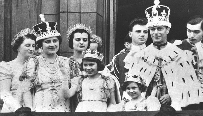 Accadde oggi: il 12 maggio 1937 Giorgio VI salì sul trono della monarchia britannica