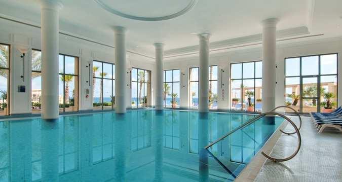 Nuova ordinanza della Regione: riaprono i centri termali e le piscine con acqua di mare. Revocata la zona rossa a Letino