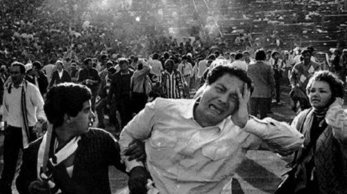 Accadde oggi: il 29 maggio 1985 a Bruxelles una delle più grandi tragedie del calcio: 39 morti e 600 feriti