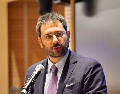 Spazio, Tofano: settore di pinta dell'economia campana