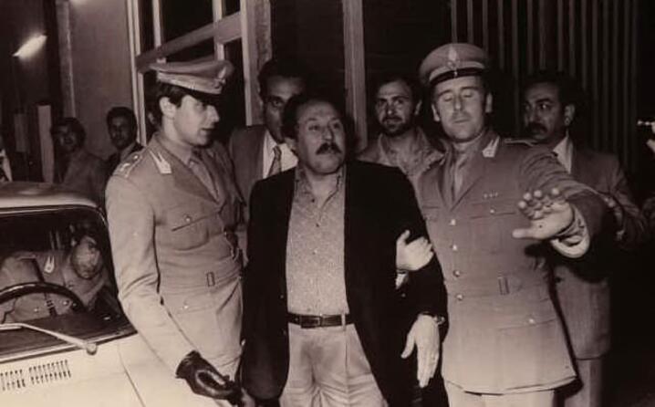 Accadde oggi: il 16 maggio 1974 scacco al capo mafia di Corleone Luciano Liggio: l'arresto a Milano
