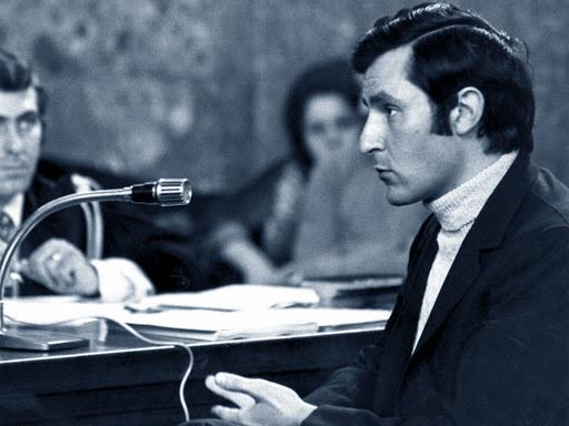 Accadde oggi: il 17 maggio 1972 a Milano l'omicidio del commissario Luigi Calabresi
