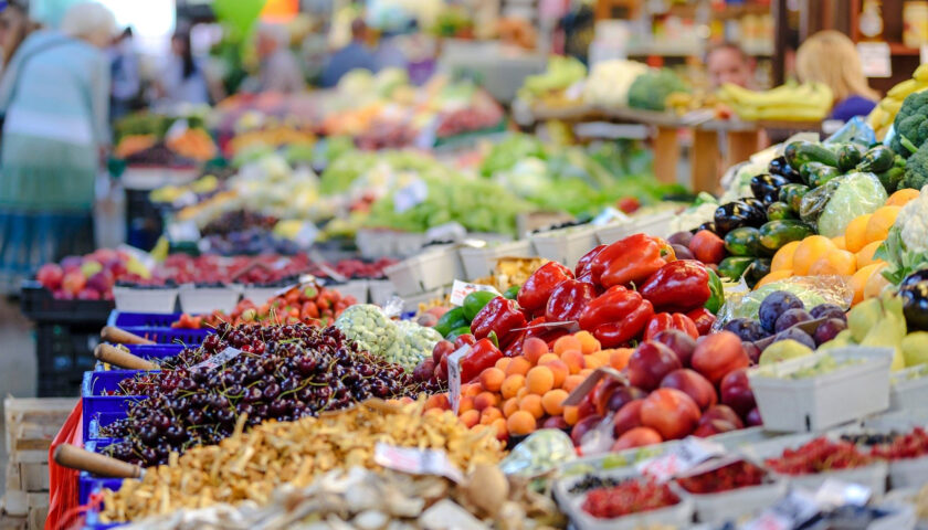 1 Maggio, Lavoro e festa nei mercati salernitani. L'elenco di quelli aperti