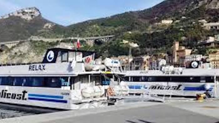Da fine giugno riparte il Metrò del mare: 8 destinazioni per il Cilento da inizio luglio