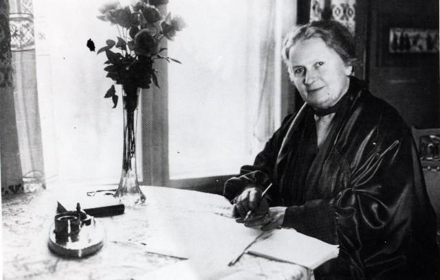 Accadde oggi: il 6 maggio 1952 in Olanda muore Maria Montessori, con lei un nuovo approccio all'infanzia