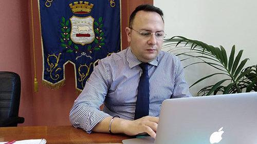"""Il sindaco Morra: """"A Pellezzano non c'è nessun nuovo caso di covid 19"""""""