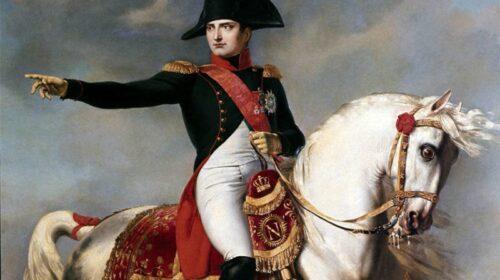 Accadde oggi: il 26 maggio 1805 l'incoronazione a Milano di Napoleone Bonaparte a re d'Italia