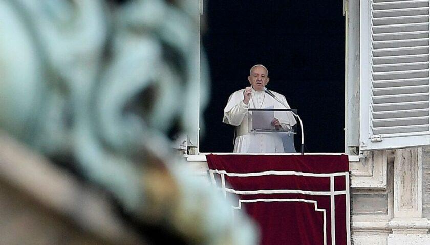 Papa Francesco vieta la processione post covid a Cava de' Tirreni