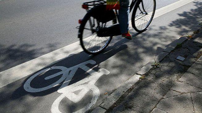 Cinque località turistiche cilentane Bandiera Gialla per la ciclabilità