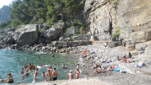 """Al via anche a Praiano il progetto """"Spiagge Sicure-Estate 2020"""""""