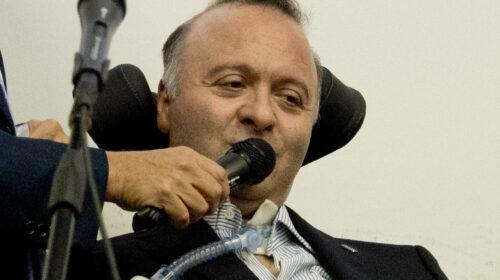 Ripartenza degli edili, Piero De Luca incontra il presidente dell'Ance Aies di Salerno Enzo Russo
