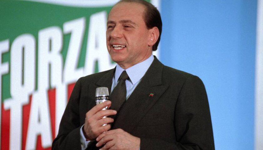 Accadde oggi: il 10 maggio 1994 Silvio Berlusconi forma il suo primo Governo