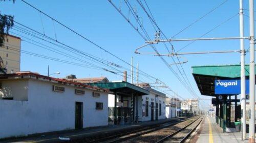 Simulo' rapina in stazione a Pagani, falso: condannato militare