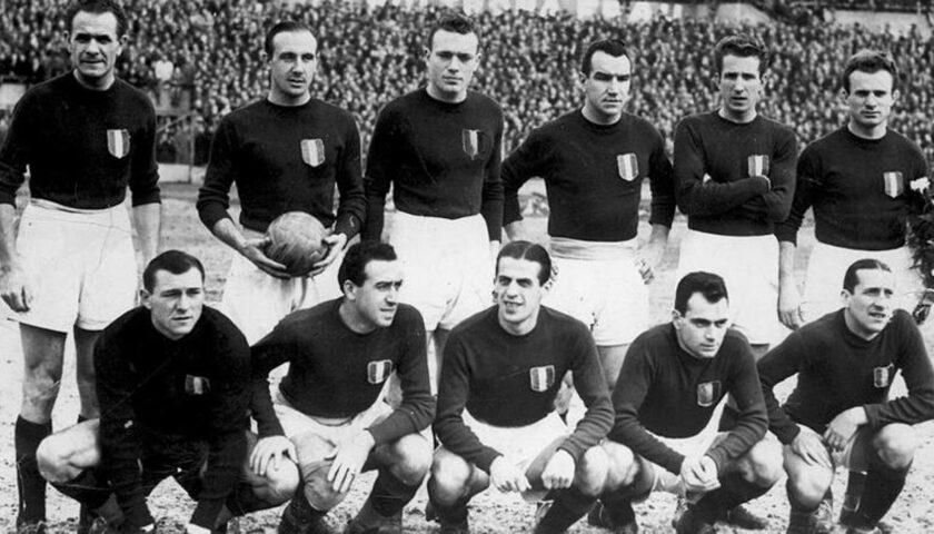 Accadde oggi: il 4 maggio del 1949 il Grande Torino si schianta a Superga, finisce la storia e comincia la leggenda