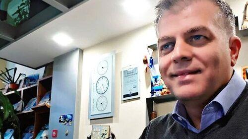 """Giancarlo Vitolo: """"Agenzie viaggi sempre bistrattate e mai citate dai politici"""""""